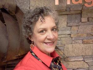 Cherie C. Binns, RN, MSCN